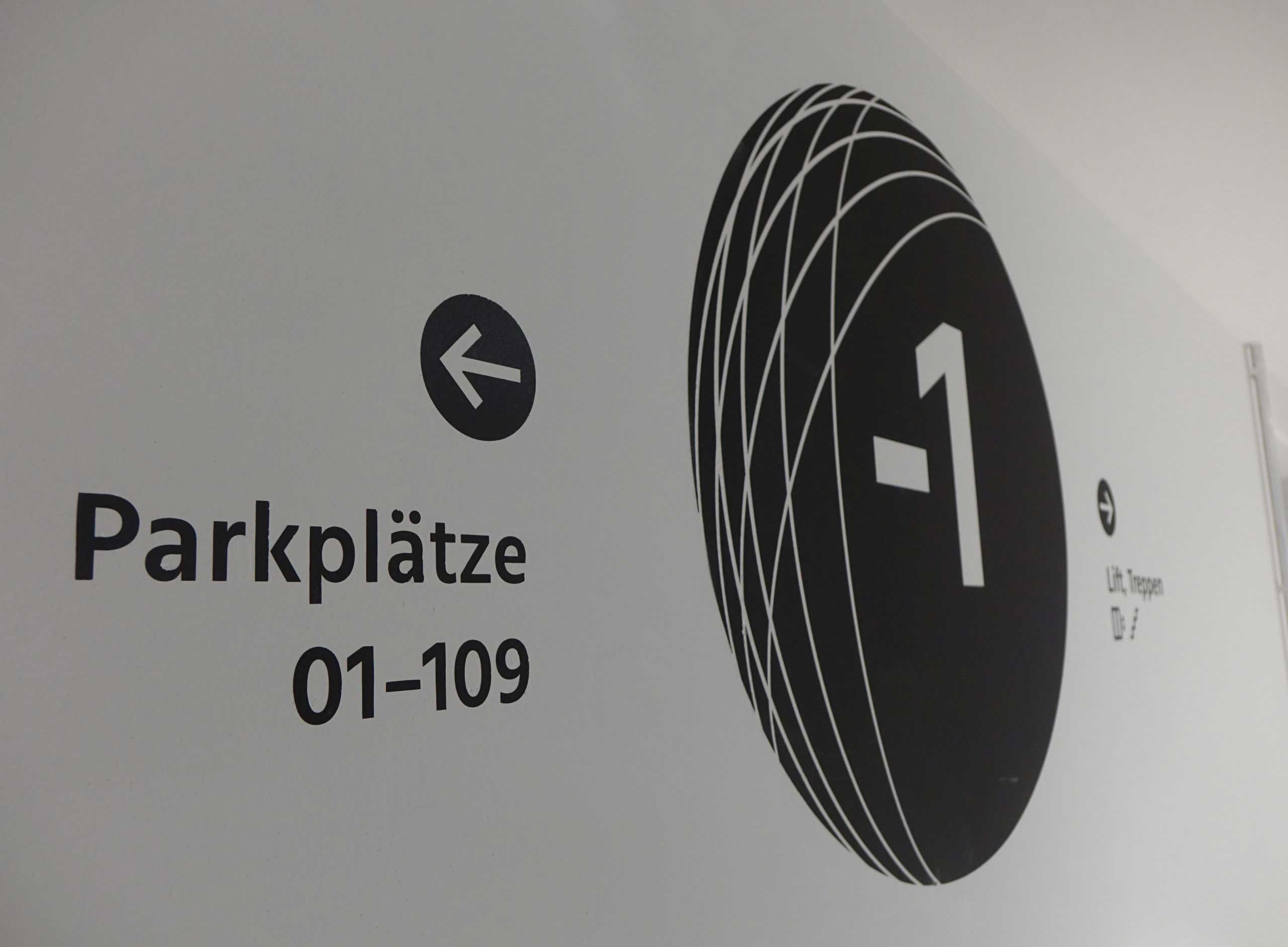 parkplatze