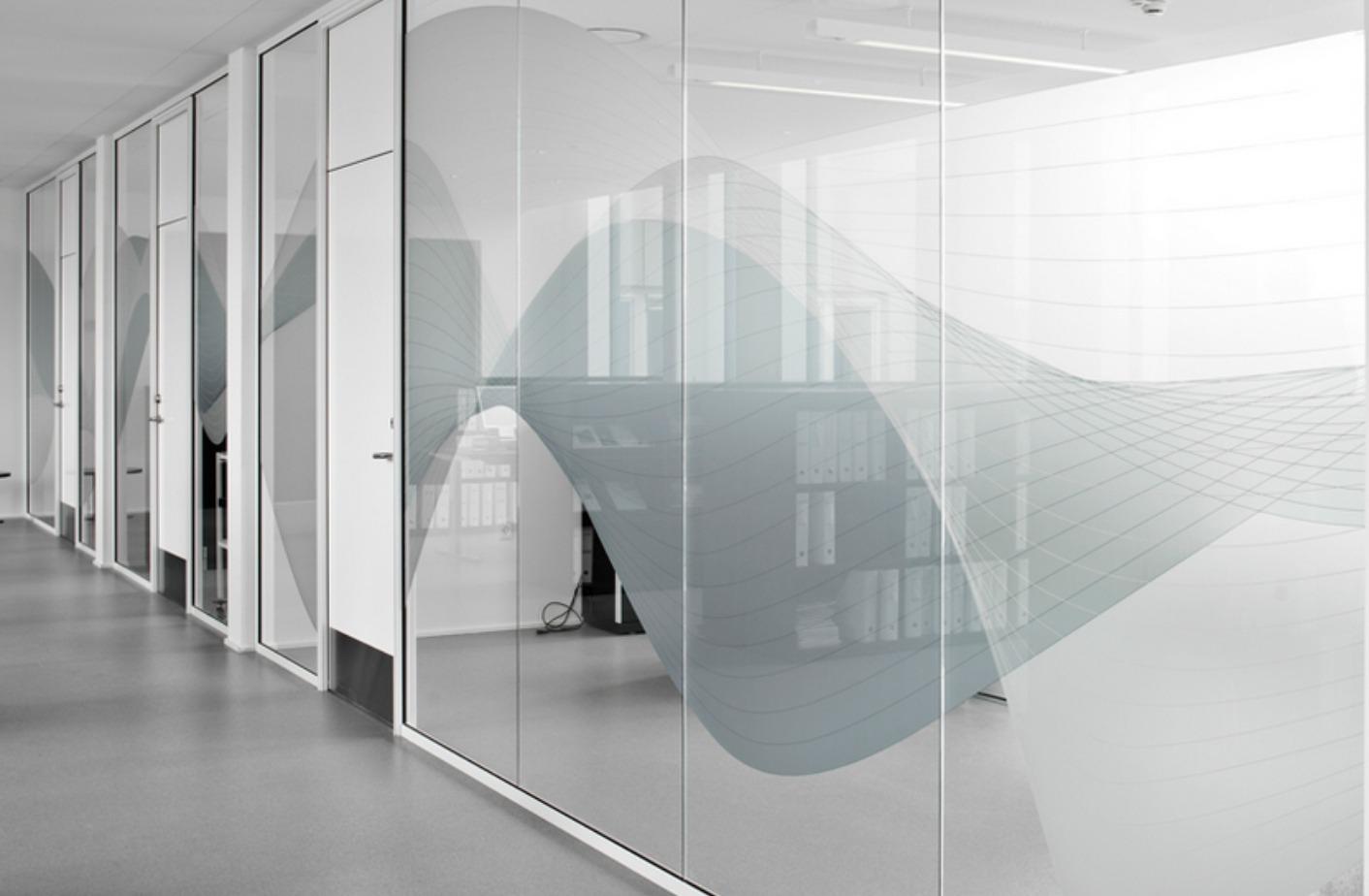 Signaletik Interior